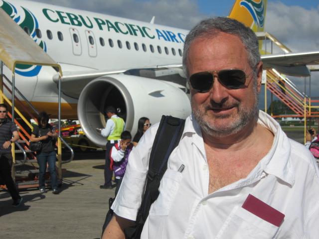 Ramon Vilaro, Dumaguete (Negros)